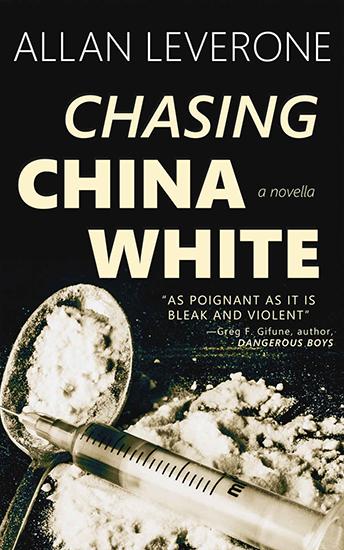 Chasing China White