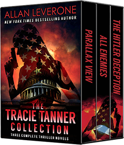 The Tracie Tanner Collection