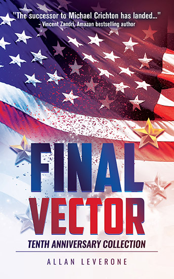 Final Vector Tenth Anniversary Collection